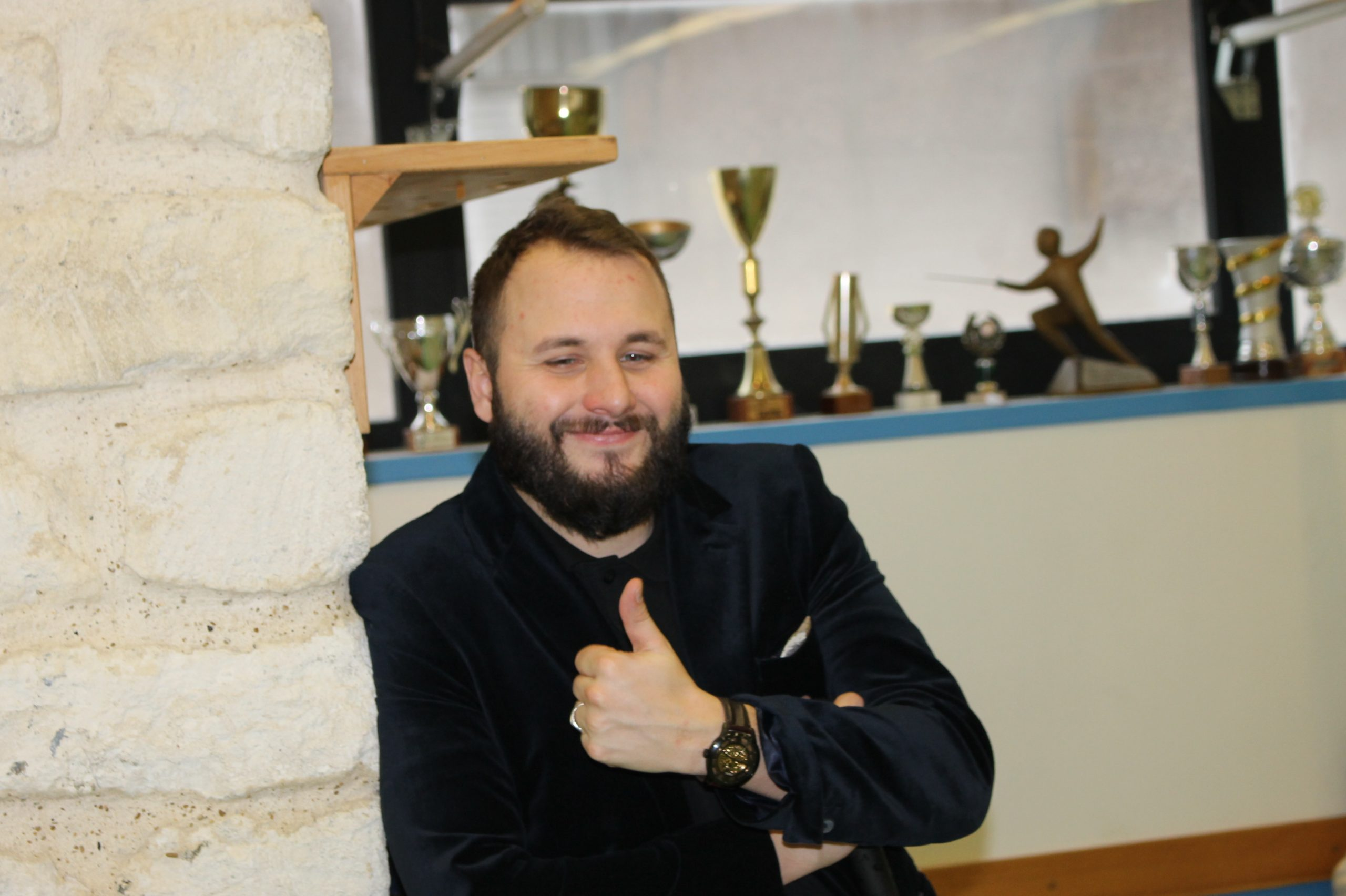 Maître POTDEVIN Rodolphe